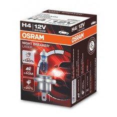 Osram lemputė Night Breaker LASER H4 | 1vnt.