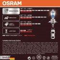 Osram lemputės NIGHT BREAKER UNLIMITED H4