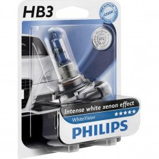 Lemputės WhiteVision HB3