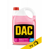 DAC Stiklų ploviklis -20C su glicerinu 4L
