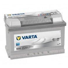 Akumuliatorius VARTA 74 Ah 750 A (E38)