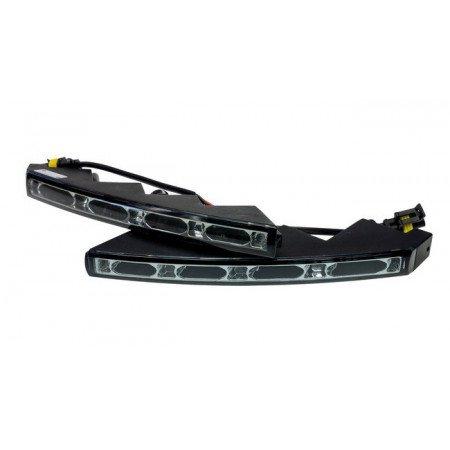 LED Dienos šviesos žibintai NSSC 523HP mini