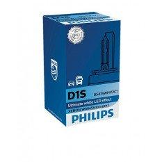 Lemputė PHILIPS D1S BlueVision Ultra (85415BVUC1)
