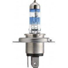 Lempučių komplektas PHILIPS 55W 12V PX26d H7 RacingVision+150%