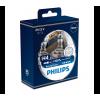 Lempučių komplektas PHILIPS 55W 12V PX26d H74 RacingVision+150%