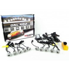 LED Daytime running lights 402