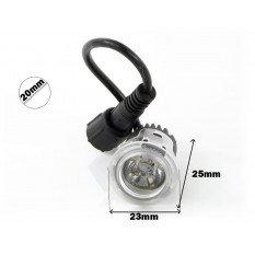 LED dienos žibintai 402
