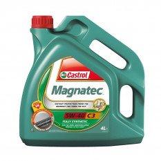 5W40 Magnatec  4L (C3)