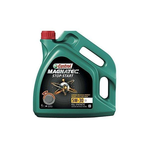 5W30 MAGNATEC C3 4L