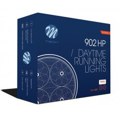LED dienos žibintai HP 902