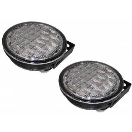 LED Dienos žibintai Noxon A18 | 90mm