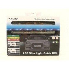 LED Dienos žibintai Noxon 14 SLIM