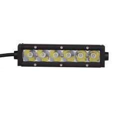Žibintas Light Bar - CREE 30W 9-32V Combo
