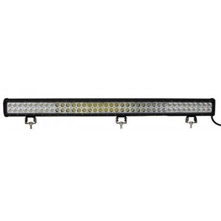 Žibintas LIGHT BAR - Double Row - Bottom Bracket, 234W