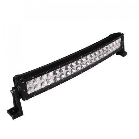 Žibintas LED Light Bar - CREE 120W 7200Lm