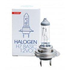 Halogeninė lemputė H7