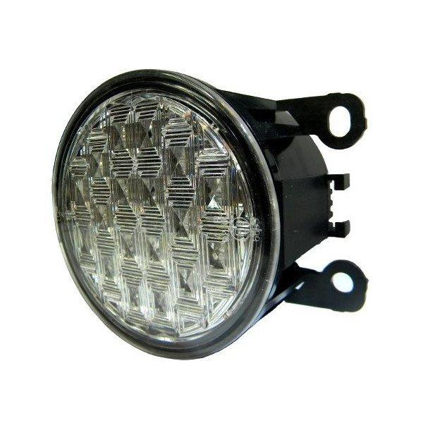 LED dienos žibintai NOXON A18B