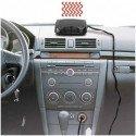 Automobilio salono šildytuvas AG166