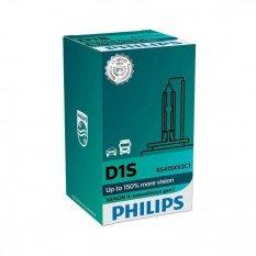 Lemputė PHILIPS D1S XV+150% gen2  (85415 XV)