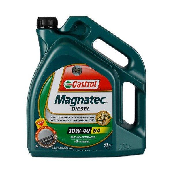 10W40 MAGNATEC DIESEL  B4 5L