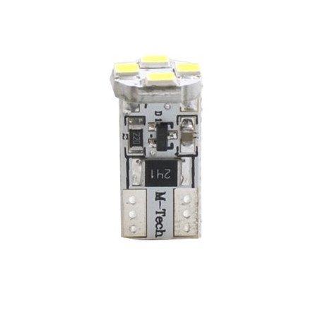 LED lemputė W5W CANBUS