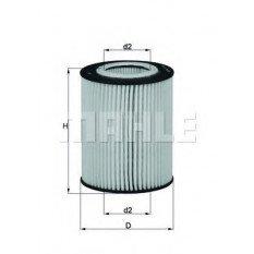 alyvos filtras