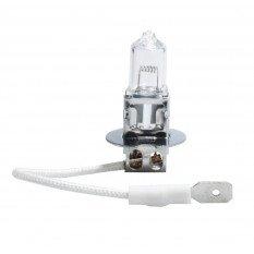 Halogeninė lemputė H3 24V/70W