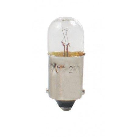 Halogeninė lemputė BA9s 24V/2W