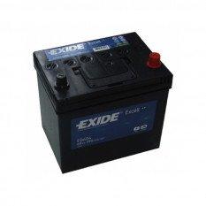 Akumuliatorius EXIDE 60 Ah 390 A EN 12V