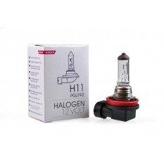 Halogeninė lemputė H11 12V PGJ19-2