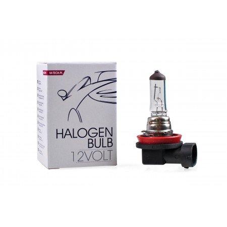 Halogeninė lemputė PGJ19-1 H8 12V/35W