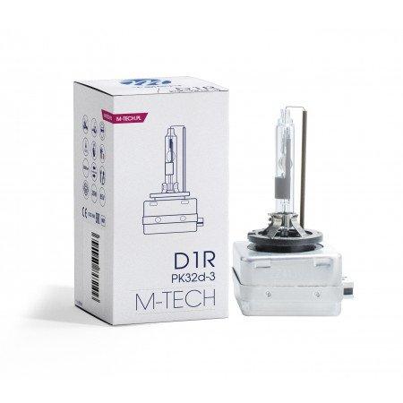 Ksenoninė lemputė BASIC D1R 6000K