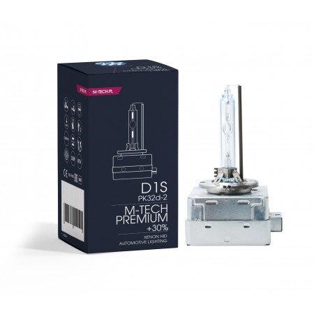 Lemputė D1S M-TECH PREMIUM 4300K