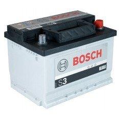 Akumuliatorius Bosch 45Ah 300A (S3016)