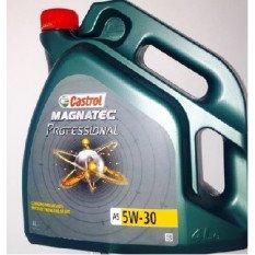 5W30 MAGNATEC PROFESSIONAL A5  4L