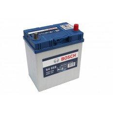 Akumuliatorius Bosch 40Ah 330A (S4018)