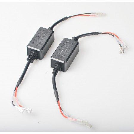 CANBUS laidas LED lemputei H7