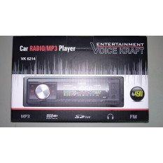 Automagnetola Voice Kraft VK-6214
