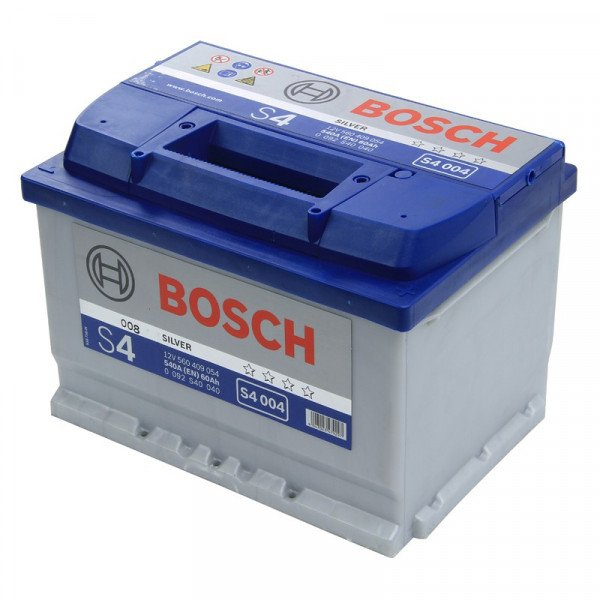 Akumuliatorius Bosch 72Ah 680A (S4007)