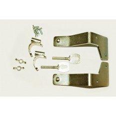 Durų apsauginis vidinis užraktas MERCEDES ACTROS MP4 2012-