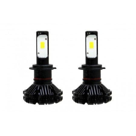 LED  lemputės H7 CX Series 2018