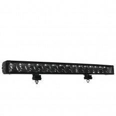 """LED papildomas žibintas 105W 12-48V 21"""", Black Series"""