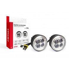 LED dienos šviesos žibintai AMIO NSSC 510L HP