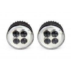 LED dienos šviesos žibintai NSSC 510L HP