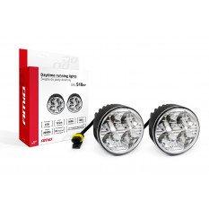 LED dienos šviesos žibintai NSSC 510 HP