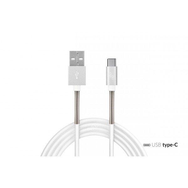 USB kabelis C tipo