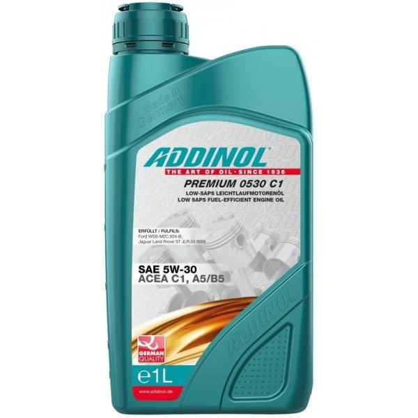 Variklinė alyva Addinol Premium 5W-30 C1 1L