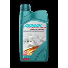 Variklinė alyva Addinol Premium 5W-20 FD 1L