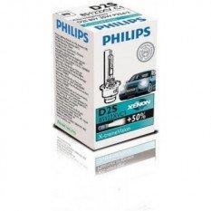 Lemputė PHILIPS D2S X-treme Vision (85122XVC1)