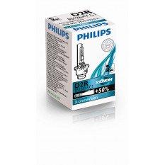Lemputė PHILIPS D2R X-treme Vision (85126XVC1)